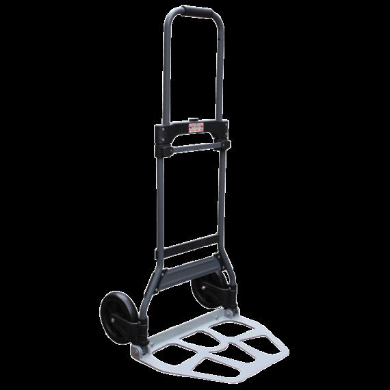 Transportkarre Klappbar aus Edelstahl 60 kg