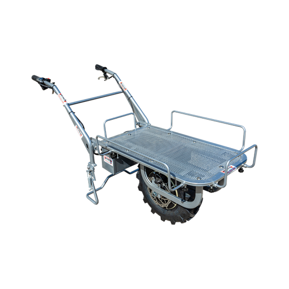 Mobile elektrische Platform mit 1 Rad