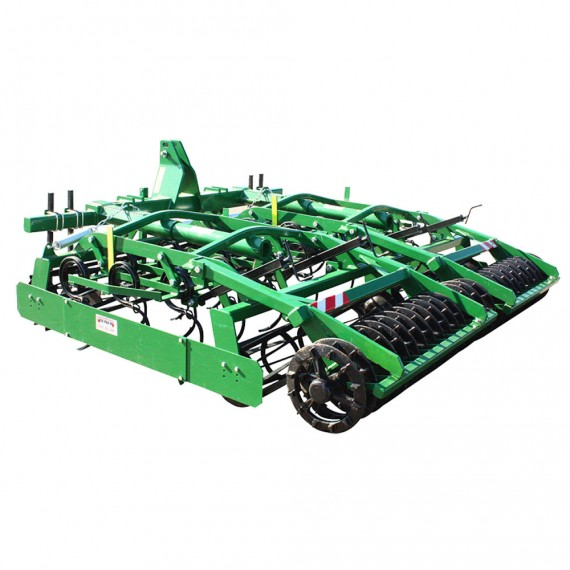 Kreiselegge zur Saatbettbereitung 3m