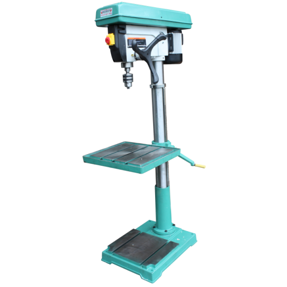 Säulenbohrmaschine 380 V - 1500 W