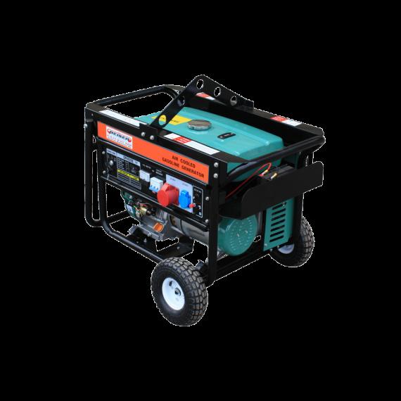 Stromerzeuger BENZIN 5 KW (EP6500E)