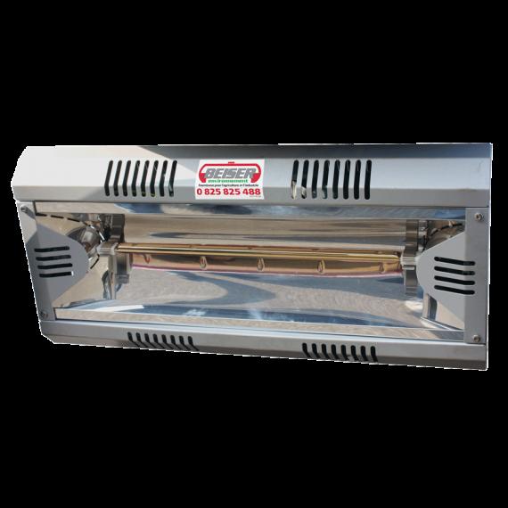 Heizstrahler 1 x 2 000 W - 230 V