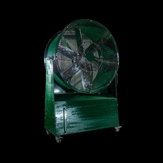 Mobiler Hangender Ventilator Ø 1110 mm - 220V