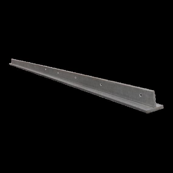 Pflock T 40 VERZINKT Länge 2 m