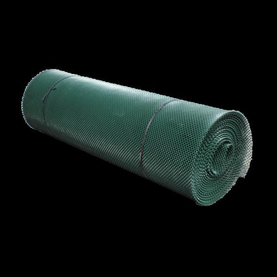 Stabilisierungs Gitter aus Kunststoff
