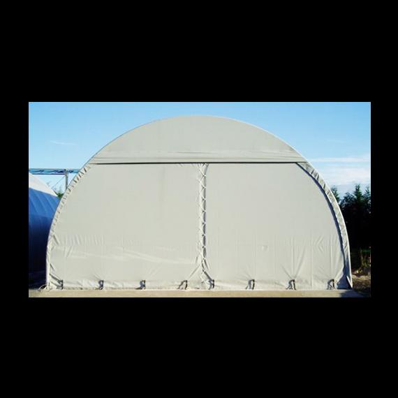 Türsatz für Lagertunnel H 5,85m 10m
