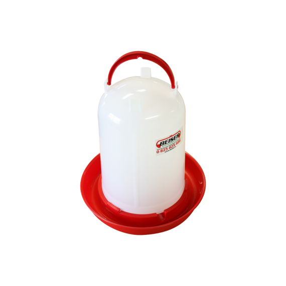 PVC-Hängetränke 10 Liter