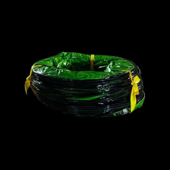Absaugkanal für Ventilator Ø800mm – Länge 10m