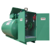 """Beiser Environnement - Station citerne fuel acier double paroi 20000 L, NN2G avec limiteur de remplissage 2"""""""