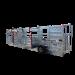 Beiser Environnement - Fangflur 8,50 m mit Hydraulischem Achsen-Hebesystem und Einwaage-System - Überclick
