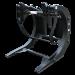 Beiser Environnement - Holzgreifer für Teleskopbagger