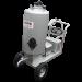 Beiser Environnement - Milchwagen 130L Edelstahl mit 12V Verteiler Durchzatz 40 L / min - Gesamtüberblick