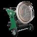 Infrarot Heizgerät Diesel Auf Rädern - Beiser
