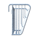 Beiser environnement - Futterraufe für Gitter 1m - Überclick