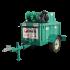 Beiser Environnement - Kit d'arrosage 500 L sur châssis agraire en plastique PEHD