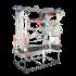 Beiser Environnement - Métier à bovin électrique avec relevage hydraulique - Vue d'ensemble