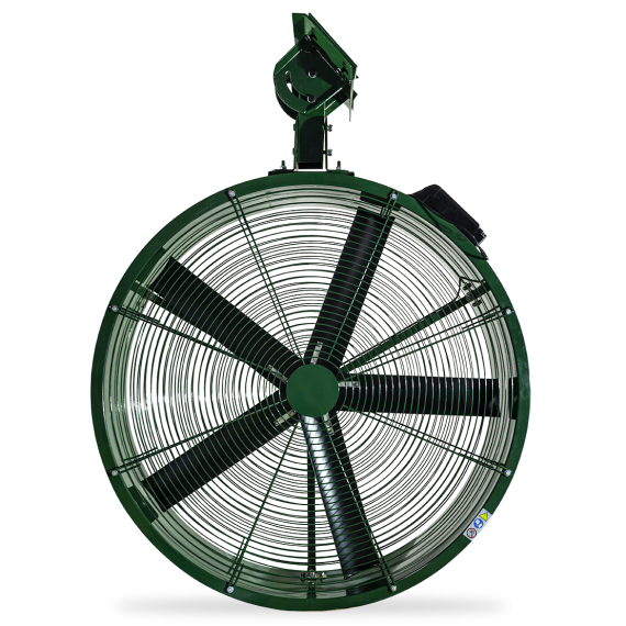 Ventilateur à suspendre Extracteur d'air de 1150mm