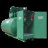 """Beiser Environnement - Station citerne fuel acier double paroi 6000 L, NN2G avec limiteur de remplissage 2"""""""
