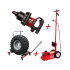 Kit professionnel changement de roue