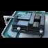 3 Zoll Schraubstock für Tischbohrmaschine 220 V - 600 W (DP33016B)