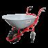 Beiser Environnement - Brouette avec moteur électrique - Vue d'ensemble