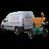 Beiser Environnement - Saleuse 350 litres sur roues - Vue d'ensemble