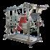 Beiser Environnement - Métier à bovin électrique 380V - Vue d'ensemble
