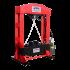 Besier Environnement - Presse d'atelier hydro-électrique 150T - Vue d'ensemble