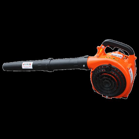 Thermische blower en stofzuiger 0,75 KW