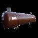 Beiser Environnement - Station citerne récupération eau de pluie simple paroi à enterrer 20000 litres (reconditionnée) avec pompe