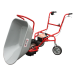Beiser Environnement - Kruiwagen met elektrische motor - Totaalbleed