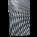 Beiser Environnement - Rubber antislipmat met dopprofiel 10 m x 2 m x 10 mm