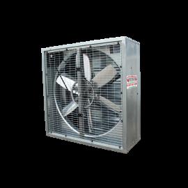 Ventilateur grand volume 122 cm X 122 cm X 40 cm