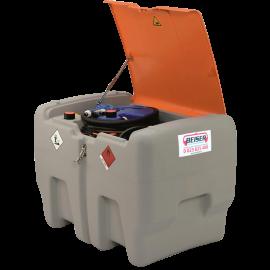 Pack de transport PEHD Fuel/Adblue 440L/50L