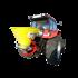 Beiser Environnement - Saleuse 300 litres hydraulique sur 3 points - Vue d'ensemble
