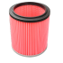 Beiser Environnement - Aspirateur eau et poussière 3kW 70 litres - Option filtre papier spécial gravats