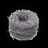 Barbelé militaire, la bobine, Ø 2,7 mm pour usage agricole