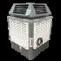 Beiser Environnement - Rafraîchisseur d'air mobile 23000 m3/h Modèle Confort