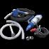 Pompe à fuel compacte 12 V, débit 38 L/min