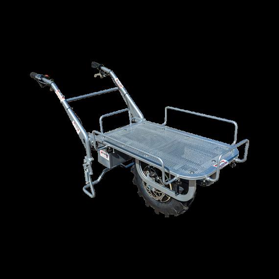 Plateforme électrique mobile 1 roue