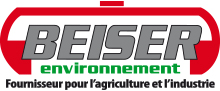 Logo Beiser Environnement
